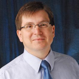 Dr. Dante Fratta