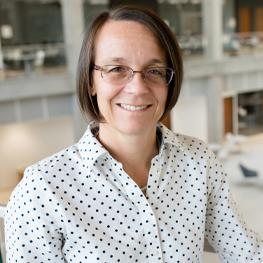Dr. Ellen Rathje